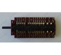 Переключатель мощности для плиты Indesit Ariston BS63B CE60P1(W)GR CX61SP6XTS CX66SP6(A)U