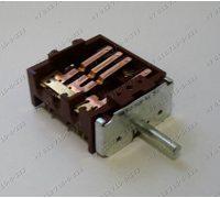 Переключатель мощности ПМЭ27-2359-УХЛ4 4+0 положений для плиты ЗВИ