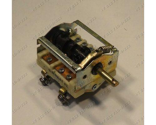 Переключатель мощности конфорки ПМ-7 ПМ7 6+0 положений для плиты Лысьва