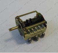 Переключатель мощности ПМ-5 ПМ5 4+0 положений для плиты Лысьва