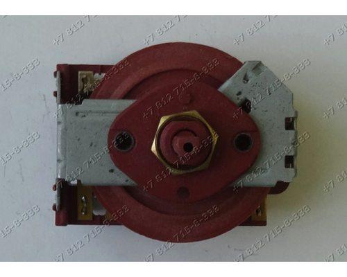 Переключатель 770680, 12A 250V-14A 400V T150 для плиты Beko