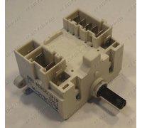 Переключатель мощности конфорки T140 4141723034 EGO для плиты Beko