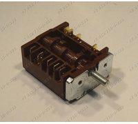 Переключатель мощности для плиты Мечта ПМ-16-5-05