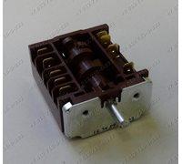 Переключатель мощности ПМ-16-7-03 ПМ16-7-03 ПМ16703 7 позиций длина вала 16 мм для плиты Мечта
