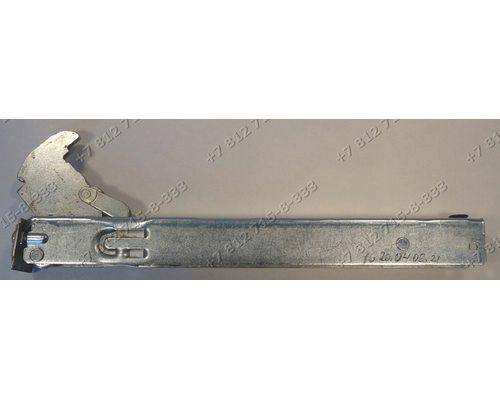 Петля дверцы духовки Hansa BCCI68489030 BOEI64590015 BOES68405
