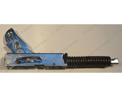 Петля дверцы духовки Bosch 00640012 00495872 00423644