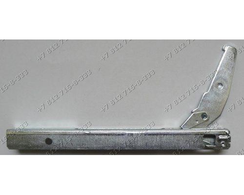 Петля дверцы 74874002S. 748740025 духовки Bosch