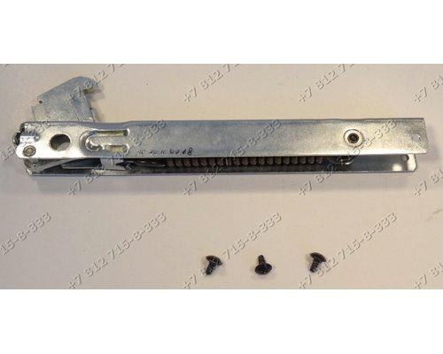 Петля дверцы духовки Samsung BF641FST