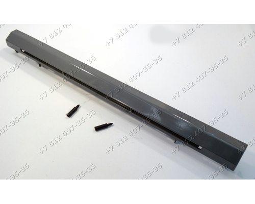 Планка внешнего стекла для плиты Bosch Siemens HBA43T450/01