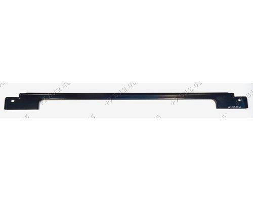 Верхняя планка стекла для плиты Beko CSE57100GS 7786988317