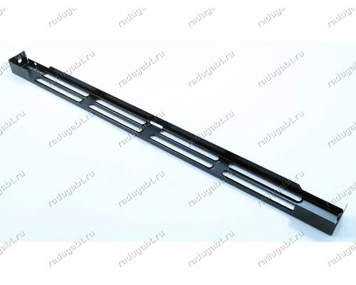 Планка внешнего стекла для плиты Gorenje EC5221SC 728660/04 474 мм