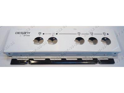 Передняя панель духовки Desany Optima 5600-03
