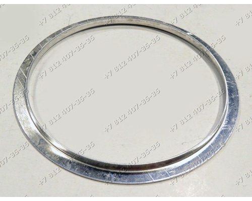 Кольцо - фиксатор горелки малой конфорки 62 мм для плиты Bosch, Neff T2576N0/03