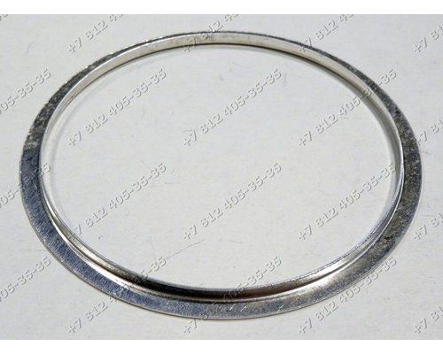Кольцо - фиксатор горелки средней конфорки 72 мм для плиты Bosch, Neff T2576N0/03