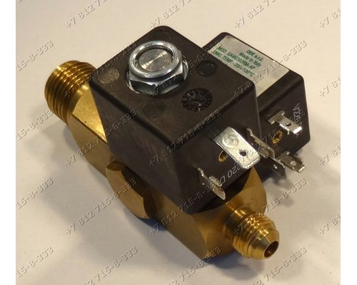 Газовый клапан GA46292RM-AP плиты Electrolux