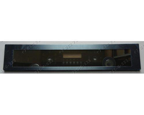Передняя панель для плиты Ariston F562C.2IX