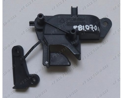 Фиксатор для плиты Siemens EK73174-01