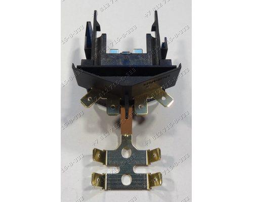 Ответная часть сетевого шнура для плиты Bosch