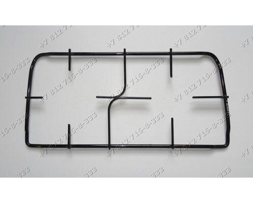 Решетка 225*405 мм для плиты