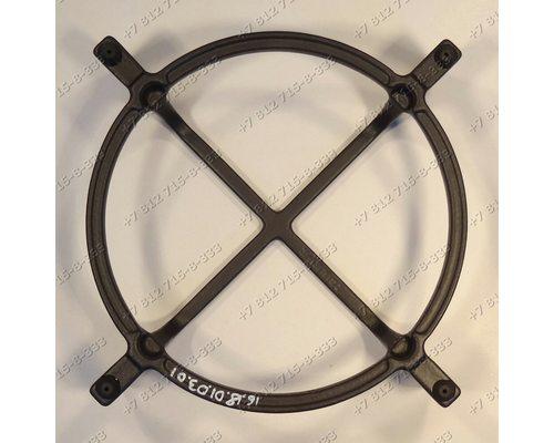 Решетка на конфорку для плиты Electrolux EHT6424K EHS7043K EHM6235K