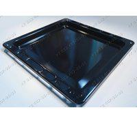 Противень 378*405*8 мм для плиты Zanussi ZCG5052, ZC540AS, ZC540GA, ZC502MS, ZCG55VGW1, ZCM5262