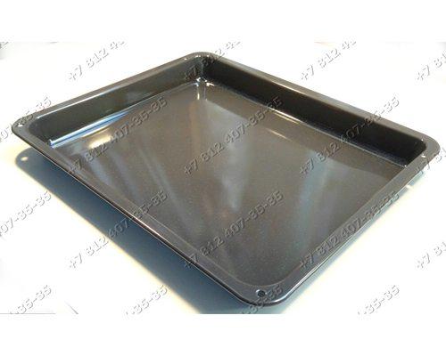 Противень 358*425*40 мм для плиты AEG Electrolux