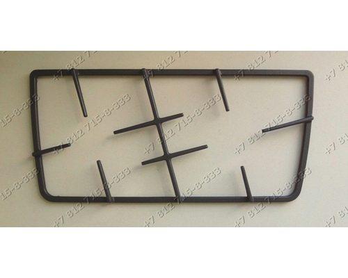 Решетка правая на плиту Hansa 8043698
