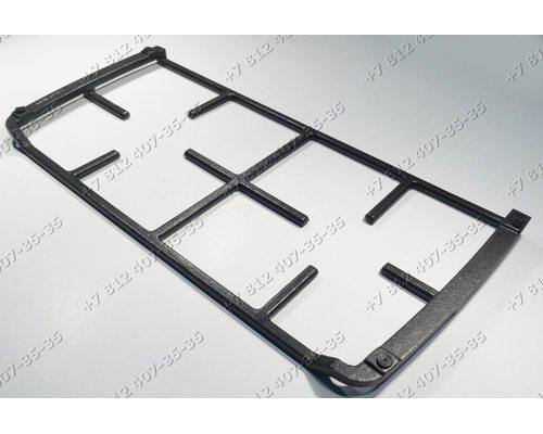 Решетка правая сверху на плиту Hansa FCMW58024, FCMB53020, FCMX59120, FCGW53020, FCGW52077