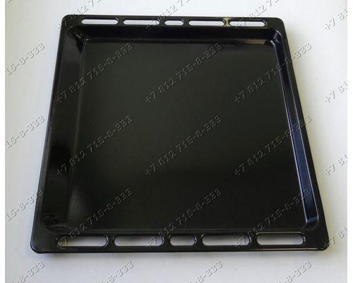 Противень 389*403 мм для плиты Indesit Ariston