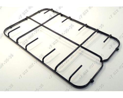 Решетка для газовой варочной панели Ariston, Hotpoint-Ariston 285*445 мм
