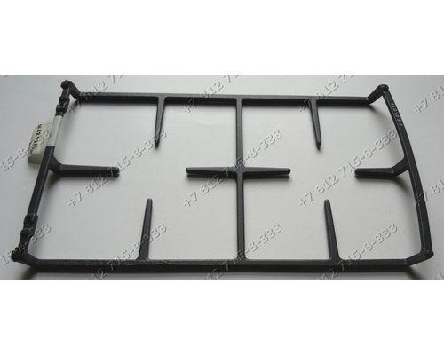 Решетка сверху 275*485*36 мм для плиты Bosch NHM