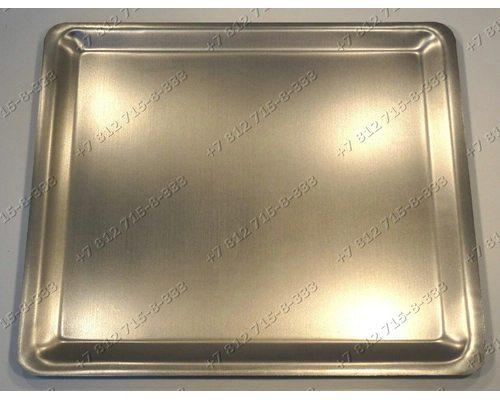Противень 380*322 мм для плиты Лада 4-х конфорочная