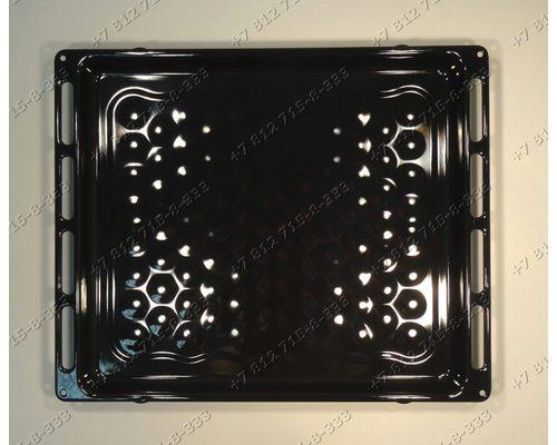 Комплект противень + алюминиевый поддон 330*405 мм для плиты Дарина