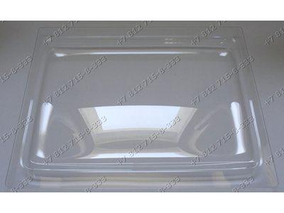 Стеклянный противень 456*360*27 мм для плиты Gorenje
