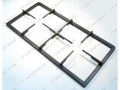 Решетка сверху 230*493 мм для плиты Gorenje