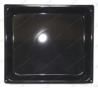 Противень эмалированный для плиты Gorenje GI4368W (166112-04)