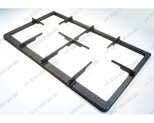 Решетка сверху 280*491 мм 161201 для плиты Gorenje GI4368E (166114/02)