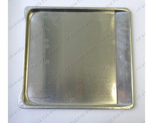 Противень 360*380 мм для плиты Гефест 6100, 6300, 6500