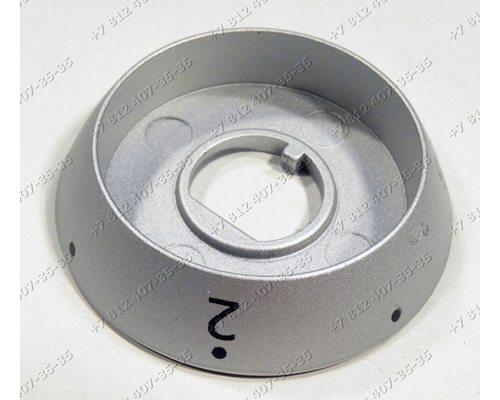 Диск ручки для духовки Electrolux EKC513503W, EKC513502W, FEH50G3100, EKC513506W, Zanussi