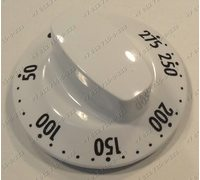 Ручка температуры духовки Gorenje E777W