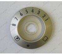 Диск ручки конфорки духовки Gorenje GI438E (164835/01) GI438E (164835/03)