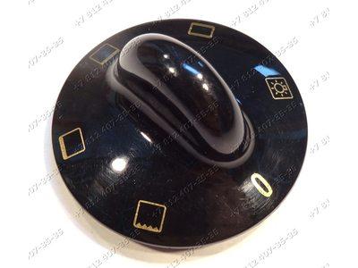 Ручка режимов духовки для плиты Gorenje EC274B