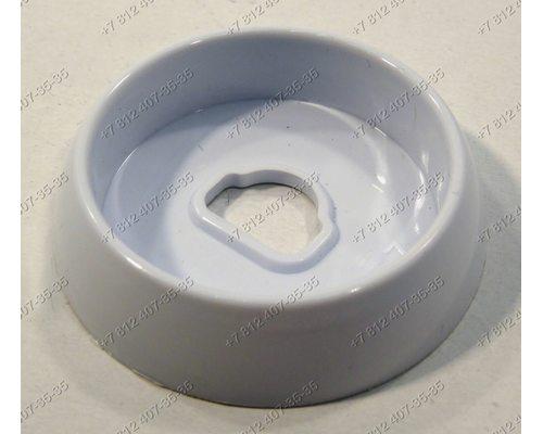 Диск ручки белый для плиты Гефест Gefest 5100