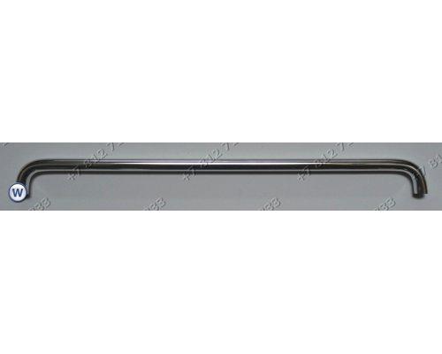 Ручка (серебристая) дверцы духовки Ardo 651066808 322078700