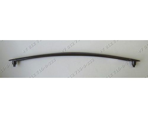 Коричневая ручка дверцы духовки Gefest 1100, 1200