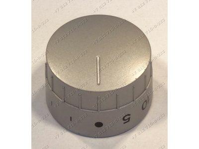 Ручка выбора режимов духовки Electrolux 3550399822