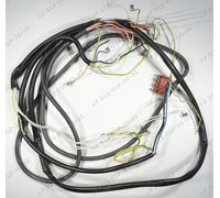 Сетевой шнур (PA6.6-GF35FVO 5650005218 T110 20/400 T150 16/400 YH66) для плиты