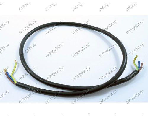 Сетевой шнур для варочной поверхности 95см трехжильный 3G2, 5mm2 made in italy