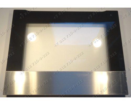 Cтекло духовки для плиты Electrolux 8996619270193
