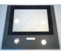 Внешнее стекло духовки Electrolux EKC601300W